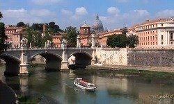 Vacanze romane - guida turistica