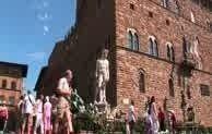 Firenze - guida turistica