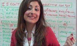 Corso di lingua italiana - oneworld