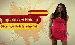 Lezioni di Spagnolo con Helena, unità 2