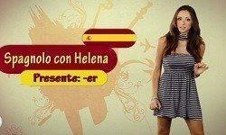 Lezioni di Spagnolo con Helena, unità 3