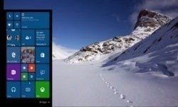 Windows 10 Preview with Joe Belfiore