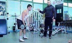 Corso di Bodybuilding