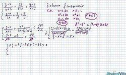Corso di Matematica 2° Anno Scuole Superiori
