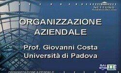 Organizzazione Aziendale - UniNettuno