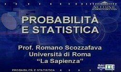 Probabilità e Statistica - UniNettuno