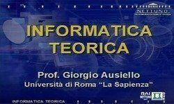 Corso di Informatica Teorica - UniNettuno