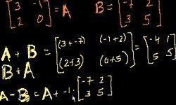 Linear Algebra - Khan Academy