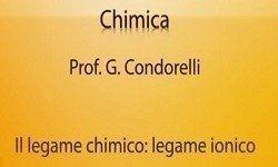 Corso di Chimica generale