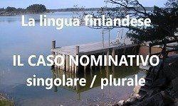 Lezioni di Finlandese
