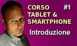Corso Tablet & Smartphone