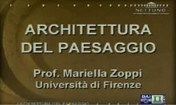 Architettura del Paesaggio - UniNettuno