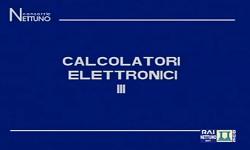 Calcolatori Elettronici 3 - UniNettuno