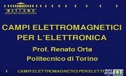 Campi Elettromagnetici per LElettronica - UniNettuno