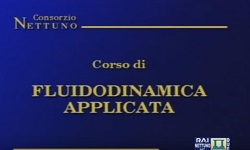 Fluidodinamica Applicata - UniNettuno