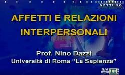 Affetti e Relazioni Interpersonali - UniNettuno
