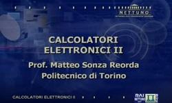 Calcolatori Elettronici II - UniNettuno