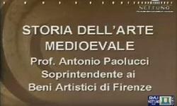 Storia DellArte Medievale - UniNettuno