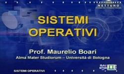 Sistemi Operativi - UniNettuno