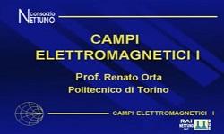 Campi Elettromagnetici I - UniNettuno