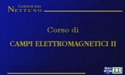 Campi Elettromagnetici II - UniNettuno