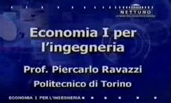 Economia I per LIngegneria - UniNettuno