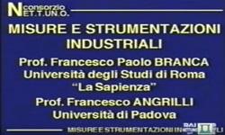 Misure e Strumentazioni Industriali - UniNettuno