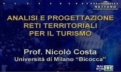 Analisi e Progettazione Reti Territoriali Per Il Turismo- UniNettuno