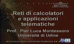 Reti di Calcolatori e Applicazioni Telematiche - UniNettuno
