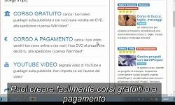 Come funziona WikiVideo?