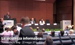 Seminario: La Sicurezza informatica