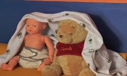 Tutorial come prendersi cura di un neonato