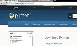 Impara la programmazione Python
