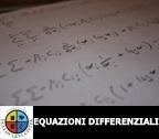 Corso di Equazioni Differenziali