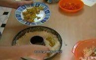 Ciambella di riso