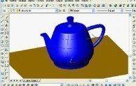 Modellazione 3D con AutoCAD