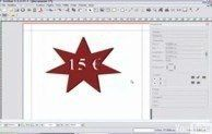 Scribus - desktop publishing