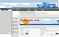 Creare siti internet con WebSite X5