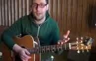 Lezioni di chitarra: teoria