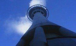Nuova zelanda - Auckland - i viaggi di ale...ieri